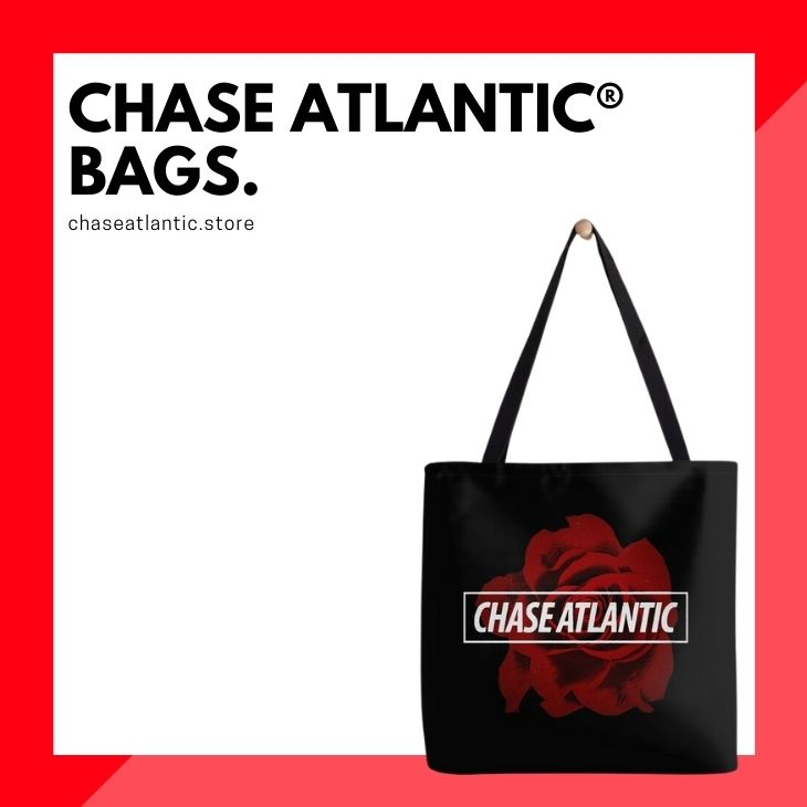 Chase Atlantic Bags
