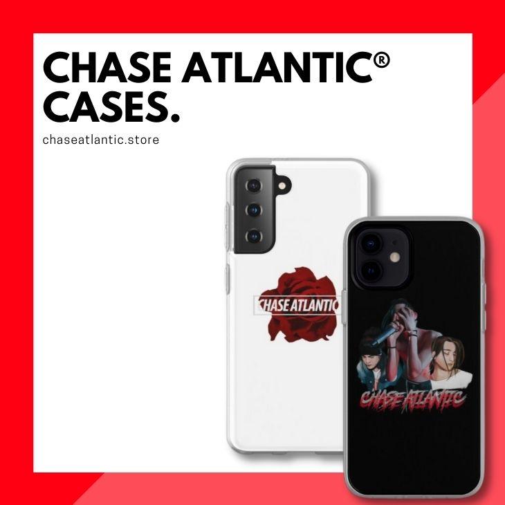 Chase Atlantic Cases