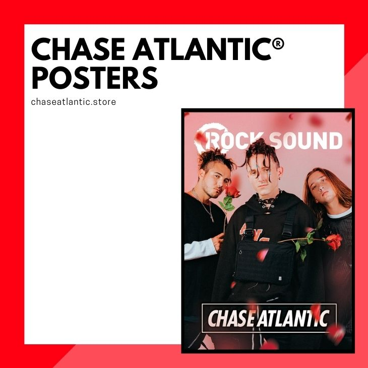 Chase Atlantic Posters