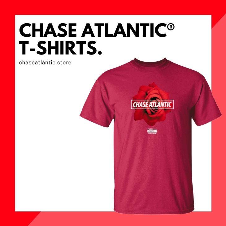 Chase Atlantic T-Shirts