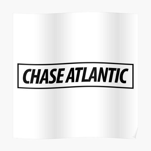 BEST SELLER - Chase Atlantic Merchandise Poster RB1207 product Offical Chase Atlantic Merch