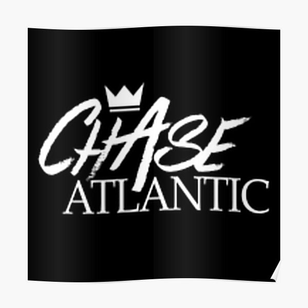 Chase Atlantic Poster RB1207 product Offical Chase Atlantic Merch