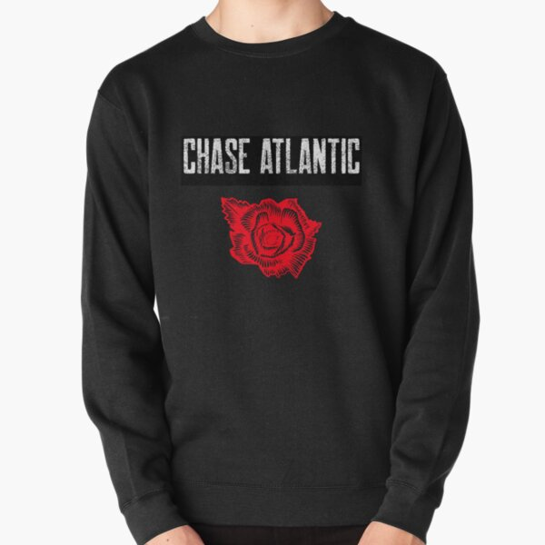 Chase Atlantic Design Pullover Sweatshirt RB1207 product Offical Chase Atlantic Merch