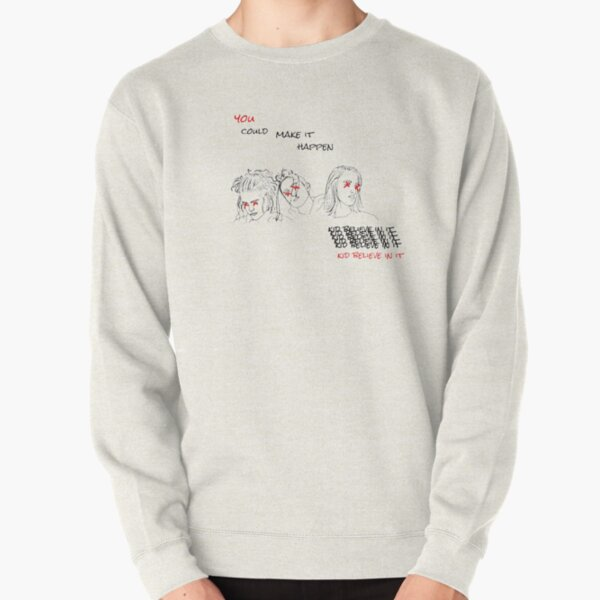 Chase Atlantic  Pullover Sweatshirt RB1207 product Offical Chase Atlantic Merch