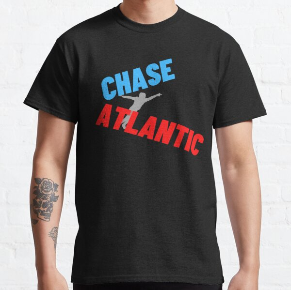 Chase Atlantic Classic T-Shirt RB1207 product Offical Chase Atlantic Merch