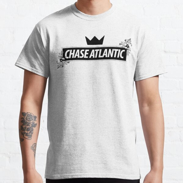 CHASE ATLANTIC TREND LOGO Classic T-Shirt RB1207 product Offical Chase Atlantic Merch