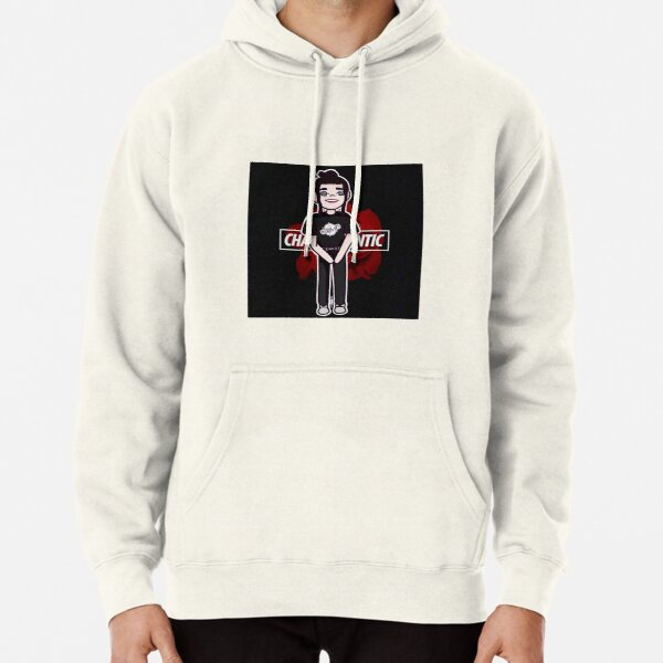 Mitchel Cave - Chase Atlantic Album Pullover Hoodie RB1207 product Offical Chase Atlantic Merch