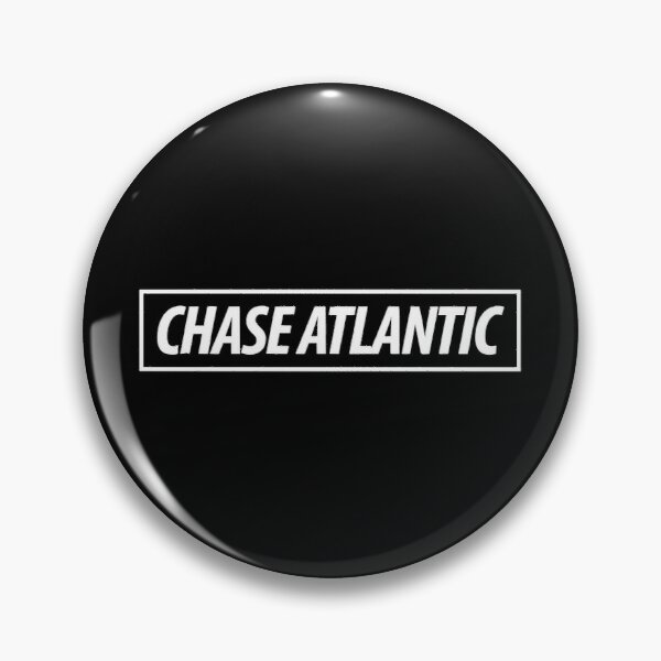 Grab It Fast - chase atlantic Pin RB1207 product Offical Chase Atlantic Merch