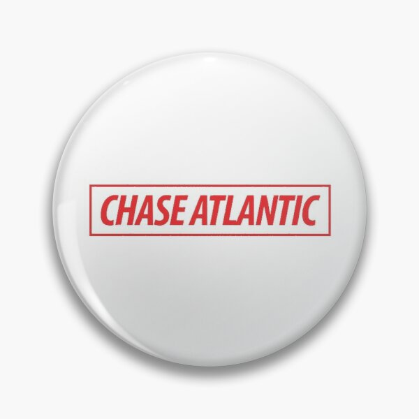 BEST SELLER - Chase Atlantic Merchandise Pin RB1207 product Offical Chase Atlantic Merch